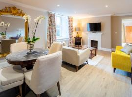 Beech House, hotel near Clifton College, Bristol