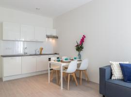 Victoria Court, apartment in Eindhoven