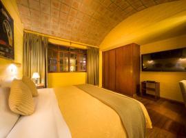 Casa de Baraybar, hotel near Los Delfines Beach, Lima