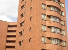 Portal del Rodeo Hotel, hotel in Medellín