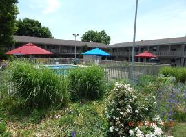 White Rose Motel, hotel with pools in Hershey