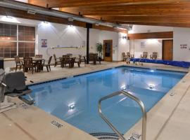 Stage Coach Inn, inn in West Yellowstone