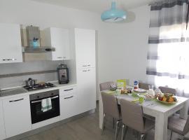 A Casa Di Nina, logement avec cuisine à Pompéi