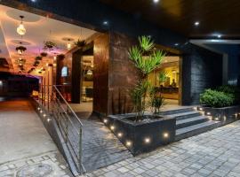 Howard Johnson by Wyndham, Kolkata Airport, hotel near Netaji Subhash Chandra Bose International Airport - CCU,