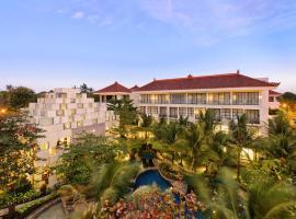 Bali Nusa Dua Hotel, hotel near Bebek Bengil Nusa Dua, Nusa Dua