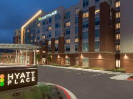 Hyatt Place Austin/Round Rock, hotel in Round Rock