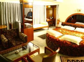 Hotel Sindhuri Park, hotel in Tirupati