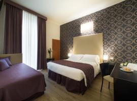 Hotel Montreal, hotel in Santa Maria Novella, Florence