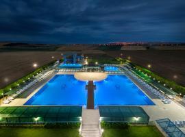 Eser Diamond Hotel Spa & Convention Center İstanbul, hotel near Corlu Airport - TEQ, Silivri