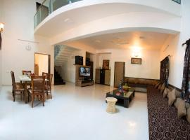Aneesha Bungalow, self catering accommodation in Panchgani