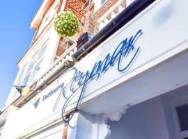 Eastbourne Reymar, hotel in Eastbourne