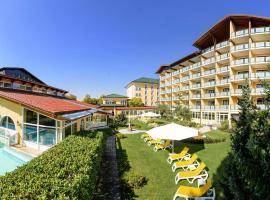 Kurhotel Zink e. K., Hotel in der Nähe von: Therme Johannesbad, Bad Füssing