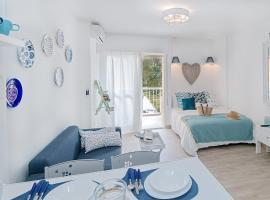 Cozy Flat Simona Costa del Sol, lägenhet i Benalmádena