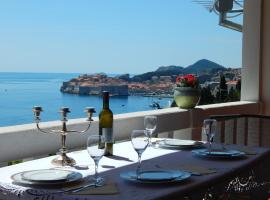 Apartment Perica, hotel in Dubrovnik