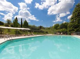 Villa Ambra, hotel in Sant'Albino