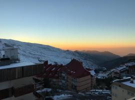 Apartamento de Lujo con Vistas Panorámicas, hotel cerca de Stadium Ski Lift, Sierra Nevada