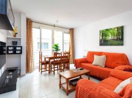 Maison Lamic 2, apartamento en Lloret de Mar