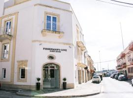 Fisherman's Cove Guesthouse, guest house in Marsaxlokk