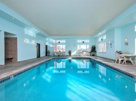 Days Inn by Wyndham Manitou Springs, hotel near Cheyenne Mountain Zoo, Manitou Springs