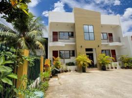 TSL apartments, apartment in Cebu City