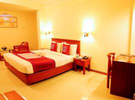 Hotel Archana Inn, hotel near District and Sessions Court, Cochin