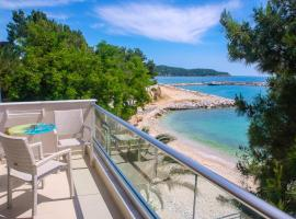 Studios Nautilus, vacation rental in Potos