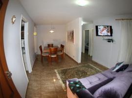 Residencial MBoicy, apartment in Foz do Iguaçu