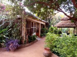 Villa Bobo, hotel in Bobo-Dioulasso