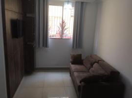 Excelente apartamento em Belo Horizonte, apartamento em Belo Horizonte