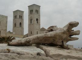 Borgo Marino, hotel a Molfetta