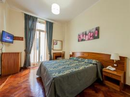 Hotel Domus Praetoria, hotel in Rome