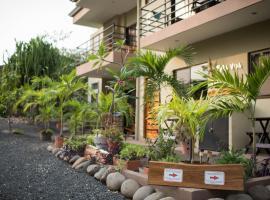 Tamarindo Sunshine, hotel in Tamarindo