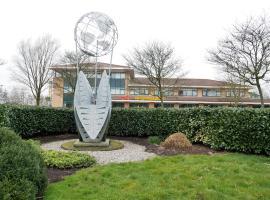 Hotel het Oosten, hotel in Alphen aan den Rijn