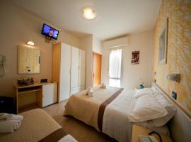 Hotel Petrarca, hotel a Rimini