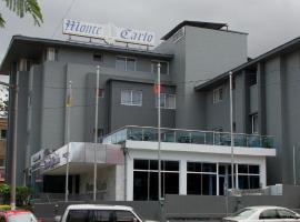 Hotel Monte Carlo, hotel near Joaquin Chissano International Conference Center, Maputo