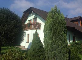 Penzion Svatava, guest house in Ostrava