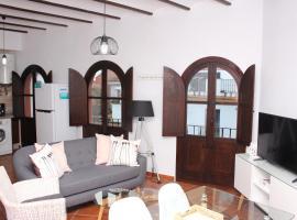 El Capricho de San Fernando, Consigna gratis y Parking a 200mts, hotel conveniente a Cordoba