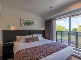 Quest Ponsonby Serviced Apartments, serviced apartment in Auckland