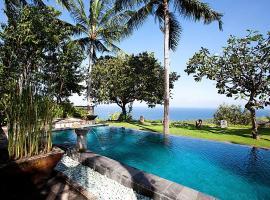 Imaj Private Villas, villa in Senggigi