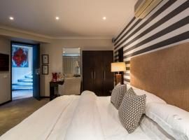 O on Kloof Boutique Hotel, hotel near Parliament, Cape Town