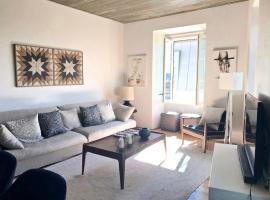 Chiado Luxury Apartment, luxury hotel in Lisbon