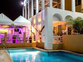 Archotel, hôtel à Dakar