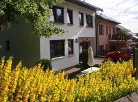 U Macháčků - Lipno, hotel dicht bij: Golfclub van Lipno, Lipno nad Vltavou