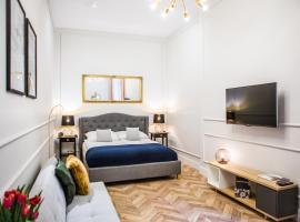 Gold Apartment, hotel near 85 Gallery, Bydgoszcz