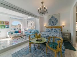 Rey Don Pedro Luxury Home, hotel di Sevilla
