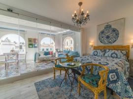 Rey Don Pedro Luxury Home, hotel in Seville