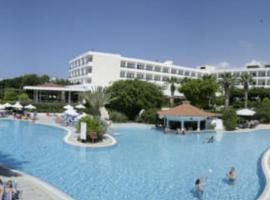 Avanti Hotel, hotelli Pafoksessa
