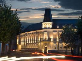 Hotel Senator, hotel near Zielona Gora/Babimost Airport - IEG, Zbąszyń