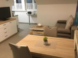 Eibach Appartment, apartment in Nürnberg