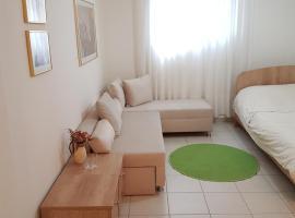 Studio Anna Veria, hotel in Veria